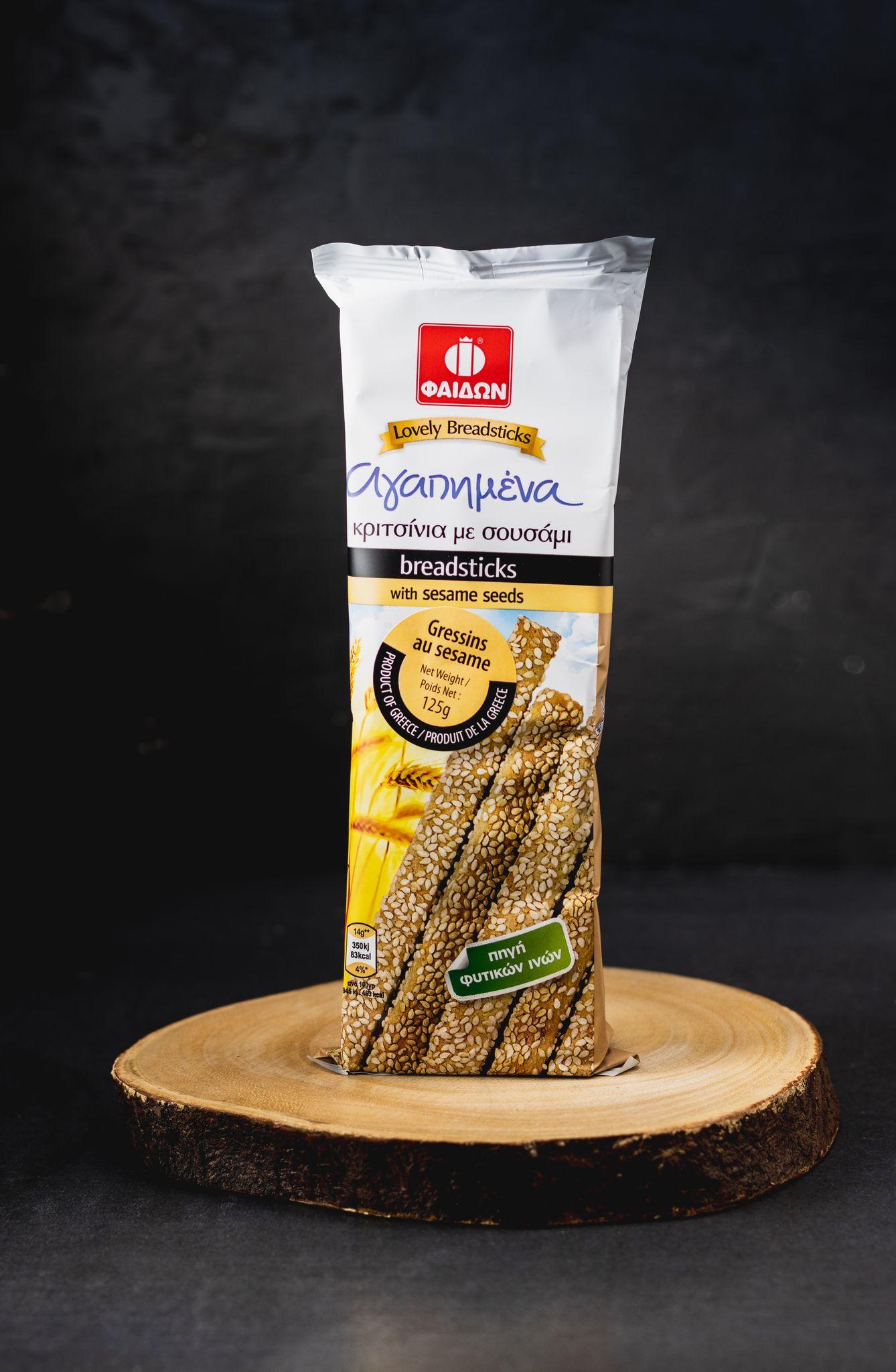Faidon Breadsticks