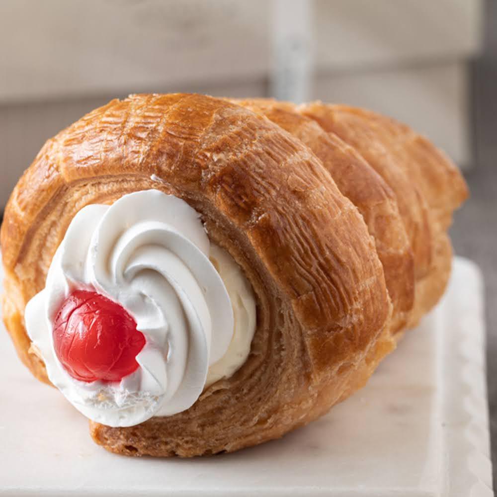 Large Cream Cone