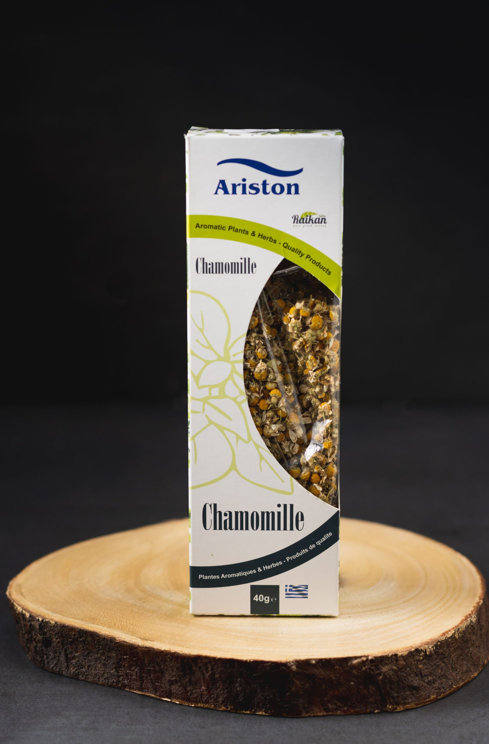 Ariston Chamomile