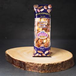 Mixed Nut Bar