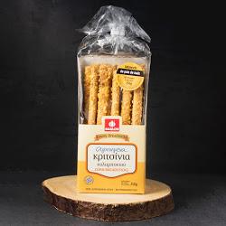Agapimena Corn Breadsticks