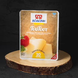 Cheese Tou Tost