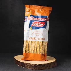 Goldies Sesame Breadsticks
