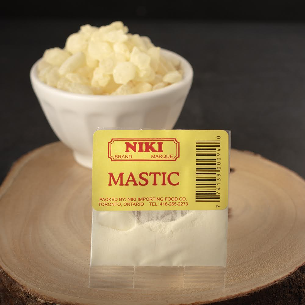ground-mastic