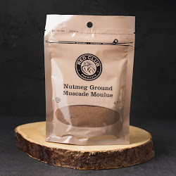ground-nutmeg