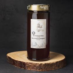 oak-and-chestnut-honey-from-crete