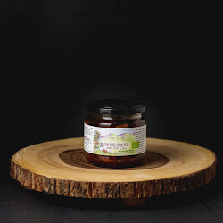 Organic Sun Dried Tomatoes In Extra Virgin Olive Oil