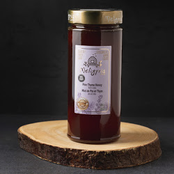 pine-thyme-honey-from-crete