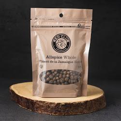 whole-allspice
