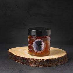 Wild Honey With Honey Comb